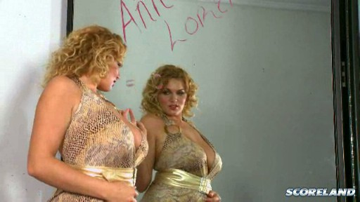 Anna Loren 36F video -last update at scoreland.com