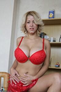 Susan Huge Tit Wonder