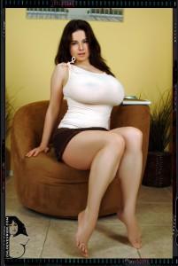 Gigantic tits schoolgirl chloe vevrier images