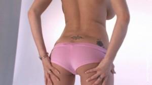 big tits babe september carrino movie on pinupfiles.com
