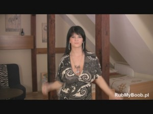 new fresh Movie Alicja big breasts model