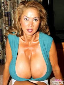 heavy silicone melons minka fresh image gallery
