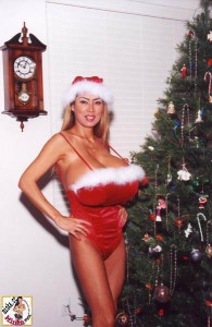 xmas Minka aka santa big tit babe by 2buty.net blog
