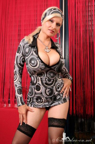 Cassandra Big Natural Tits Blog 2