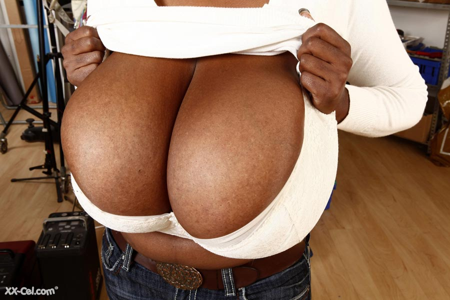 Last photo set of 120 pics of amazing ebony Miosotis Claribel