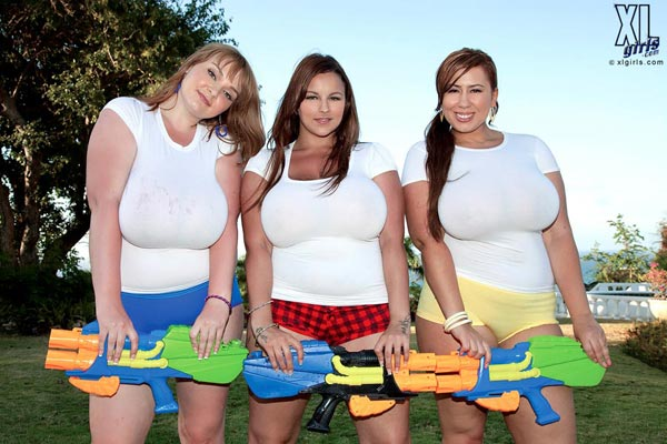 New update with hot chicks Micky Bells,Terri Jane and Gya