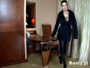The latest update in Busty.pl with lovely 40E Ewa Sonnet
