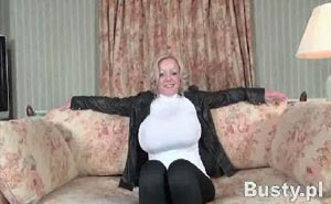 New big boob sensation Duana with first video for BPL!