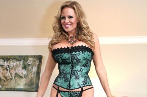 Kelly Madison is with a 2 new very hot updates