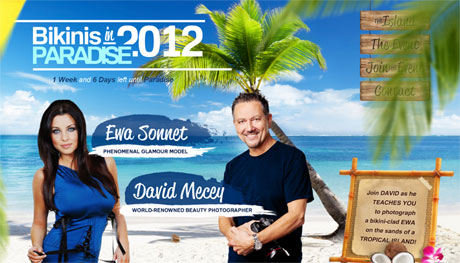 9 days on the island with Ewa & Duana? No, it's not a dream!