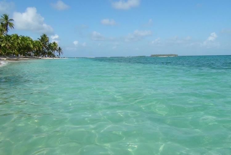 Ewa Sonnet: Photos of the beautiful Paradise Island