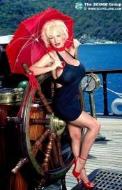 super busty legend Sarenna Lee