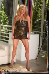 photo of rachel aziani