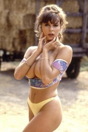 Perfect Body of Donna Ewing