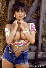 super sexy milf Donna Ewing