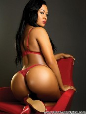 new model Jah Jah Bankz