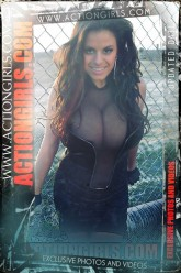 Wendy Fiore poster