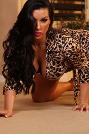 hot and sexy jordan