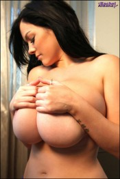 extraordinary heavy breasts