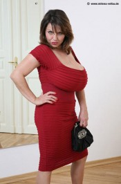 latest photo of Milena Velba