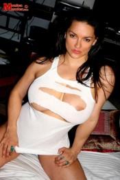 super sexy latino babe