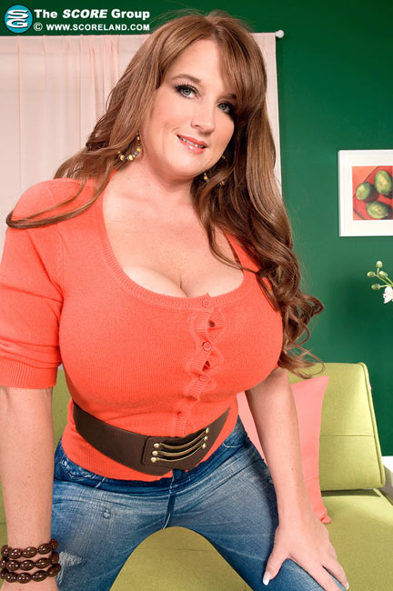 Brandy Dean – Why do redheads have Big tits?