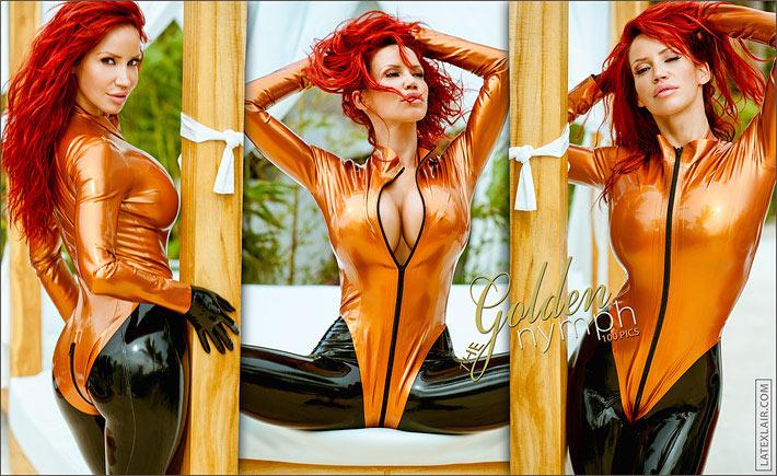 Super-hottie Bianca Beauchamp – New updates!