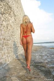 bikini ines cudna