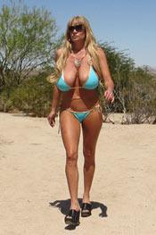 bikini babe kelly madison