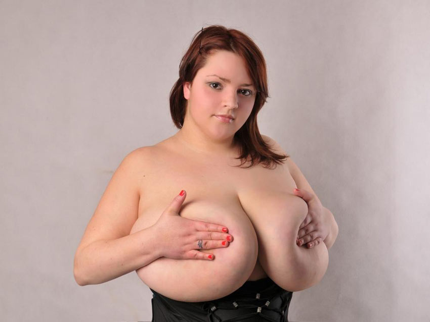 Bbw carrie moon and two lucky guys 10