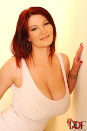 natural big breasts