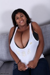 ebony heavy jugs