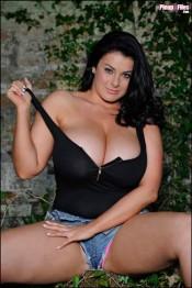 uk natural boobs