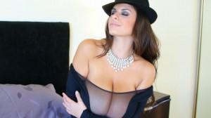 wendy boobies