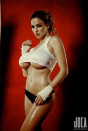 boxer joca babe