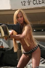 tyra lex topless