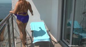 abbi secraa bikini ass