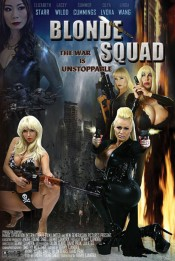 blonde squad film
