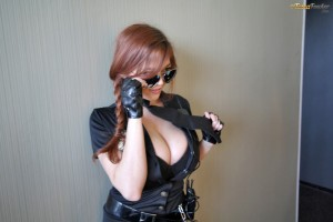 sexy cop tessafowler