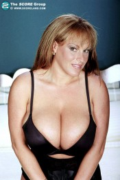 busty legend cindy cupps