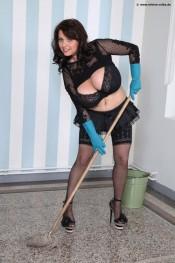 milena velba cleaning service