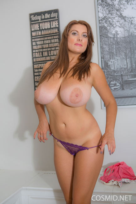 Eva Notty Breast Reduction