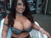 cam live Stephanie Stalls