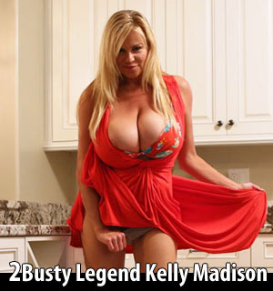 kelly madison milf