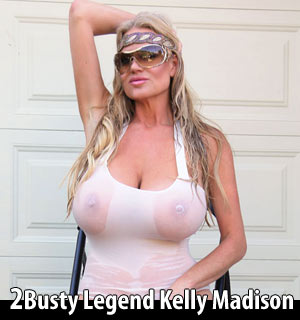 2busty kelly madison
