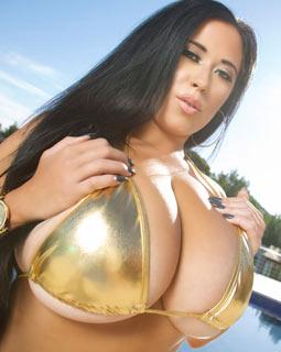 Chloe Kendall has the poster girl. Beautiful woman body!