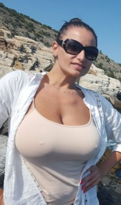 beautiful thassos sensual jane