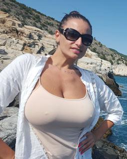 Boobs sensual jane Sensual Jane
