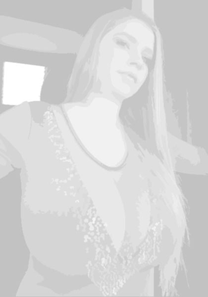 Alicia Linda – Stunning new big-boob DISCOVERY