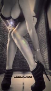 leelajayy legs
